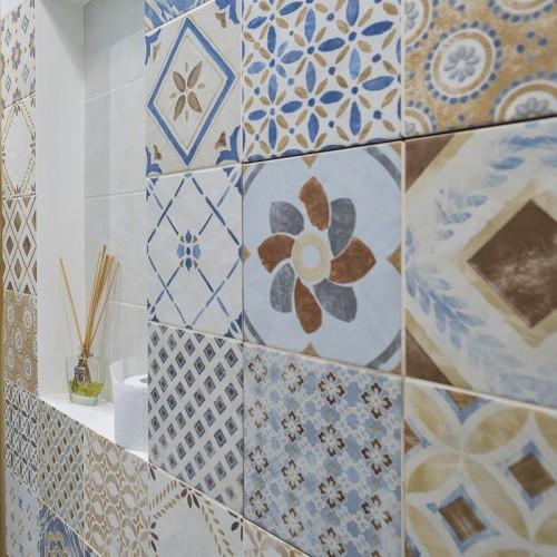 Санузел - дизайн интерьера и мебель на заказ