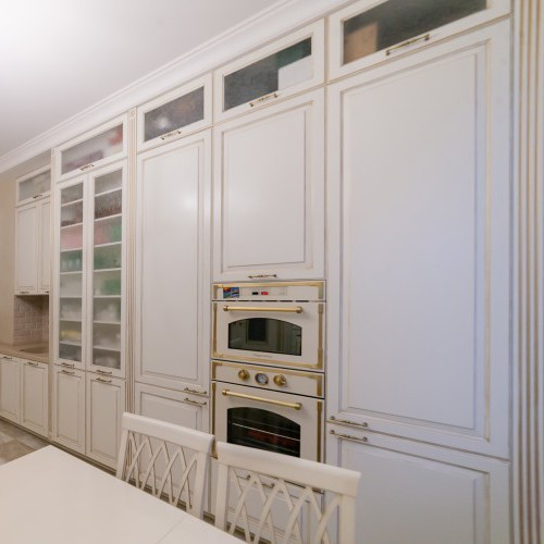 Квартира на Александра Невского